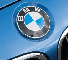 Car Thief Caught When BMW Remotely Locks Him Inside the Car