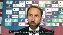"""Southgate critica il calendario: """"Non avremmo dovuto giocare"""""""