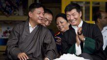 Penpa Tsering elected president of Tibetan exile government