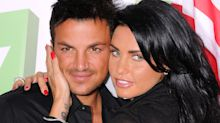 Katie Price opens up about 'proper love story' with ex-husband Peter Andre