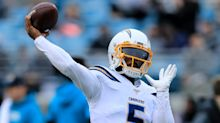 Assessing the fantasy value of the Chargers offensive weapons | Yahoo Fantasy Football Podcast