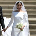 Meghan Markle's Wedding Dress Designer Reveals Why the Gown 'Was Right' for the Royal
