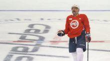 Spielertreffen auf dem Hotelzimmer: NHL-Superstar wird gesperrt