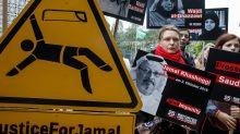 Saudi Arabia Can't Escape Khashoggi's Shadow