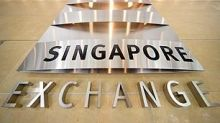 Singapore equities outperform regional peers in 1H17