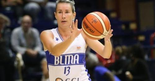 Basket - LFB - Le champion Lattes-Montpellier sauve sa peau et file en demies