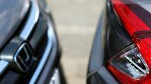 U.S. November car sales surprise on upside
