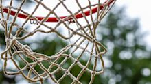 Police respond to a noise complaint but end up playing 'memorable' game of basketball with teens