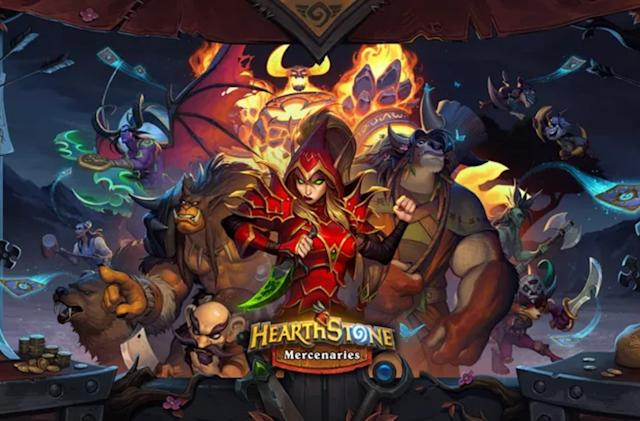 'Hearthstone' is getting a classic format that takes the game back to 2014