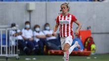 Wolfsburgs Frauen holen Toptalent