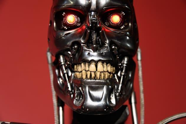 Elon Musk donates $10M to keep AI from going full Skynet