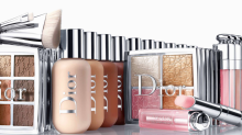 Dior Has a New Make-Up Line Called Backstage