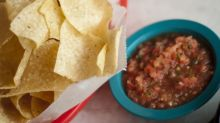 Hold Onto Your Queso -- Chuy's Is Slowing Down