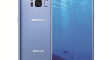 You can now buy the Samsung Galaxy S8 in a gorgeous new color