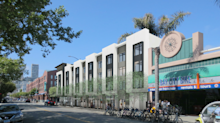 New 134-room tourist hotel pitched for Fisherman's Wharf
