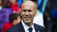 Zidane open to new Real Madrid arrivals before transfer window closes