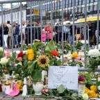 Finnish killings treated as first terror attack, suspect 'targeted women': police