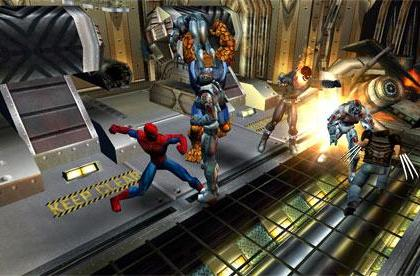 Marvel Ultimate Alliance 2 pushed to 2009 ... or not [update]