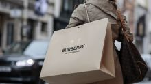 Burberry feels the impact of protests as Hong Kong sales fall to 5 per cent of total from 8 per cent