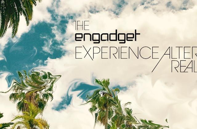 Win a trip to LA and two tickets to the Engadget Experience!