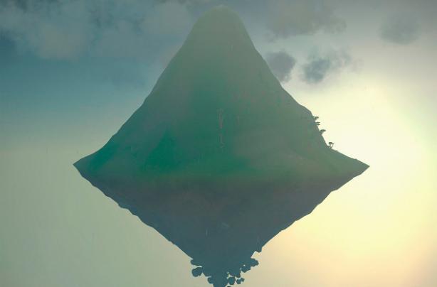 Double Fine's publishing program moves a Mountain to PC, iOS