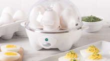 You should scramble to get this Dash Egg Cooker Prime Day deal