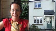 'How I saved £15,000 to buy a house in just two and a half years'