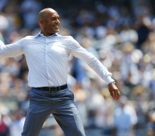 Mariano Rivera's advice for athletes: 'That money will never come back'