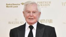 Derek Jacobi says 'Corrie' only includes 'token oldies' as he laments move away from 'older generation'