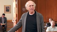 'Curb Your Enthusiasm': Everyone wants Larry out in new trailer