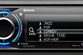 Pandora connects to Sony's in-dash receivers, adds iOS, Android and BlackBerry support