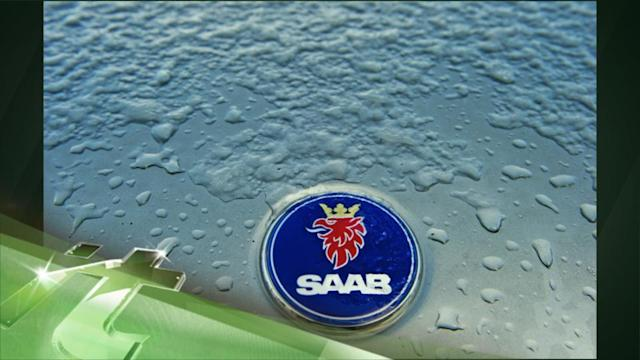 Latest Business News: Saab's Liquidation Plan Earns Court Approval