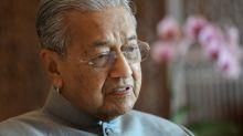 Exclusive: Malaysia's Mahathir hopeful of 1MDB settlement with Goldman soon