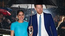 Harry and Meghan lead vaccine campaign to ensure rich countries don't hoard supplies