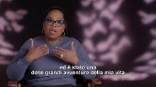 """""""Nelle Pieghe del Tempo"""", uno speciale dietro le quinte in esclusiva!"""