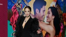 'Crazy Rich Asians' stars proudly represent Asia at red carpet premiere in Singapore