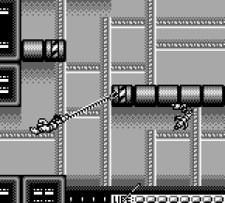 Rad: Bionic Commando swings to 3DS eShop this week