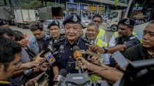 IGP says sex videos check out but can't say who's in them