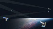 NorthStar and Thales Alenia Space begin work on satellites to combat space collisions