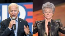 Rita Moreno has 'dreadful feeling' about Biden's potential presidency