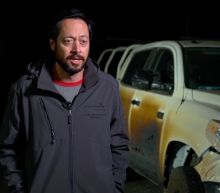 Camp Fire: After nurse burns truck saving others, Toyota tells him, ' We're honored to get you a new one'