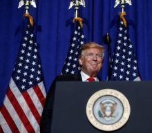 Trump vs. House Democrats: 10 upcoming showdowns