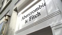 Abercrombie won't sell clothes over a size 10, CEO says