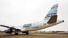 JetBlue Girds for Airline Hub War in Boston