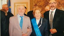 Maisons-Alfort : Geneviève Mathieu honorée aux Invalides