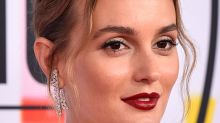 Leighton Meester uses CBD balm for stress relief — here's how you can use it for self-care too