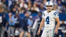 End of an era? Colts' Adam Vinatieri lands on IR with knee injury