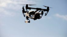 Global drone market estimated to reach $14 billion over next decade: study