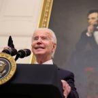 U.S. judge blocks deportation freeze in swift setback for Biden