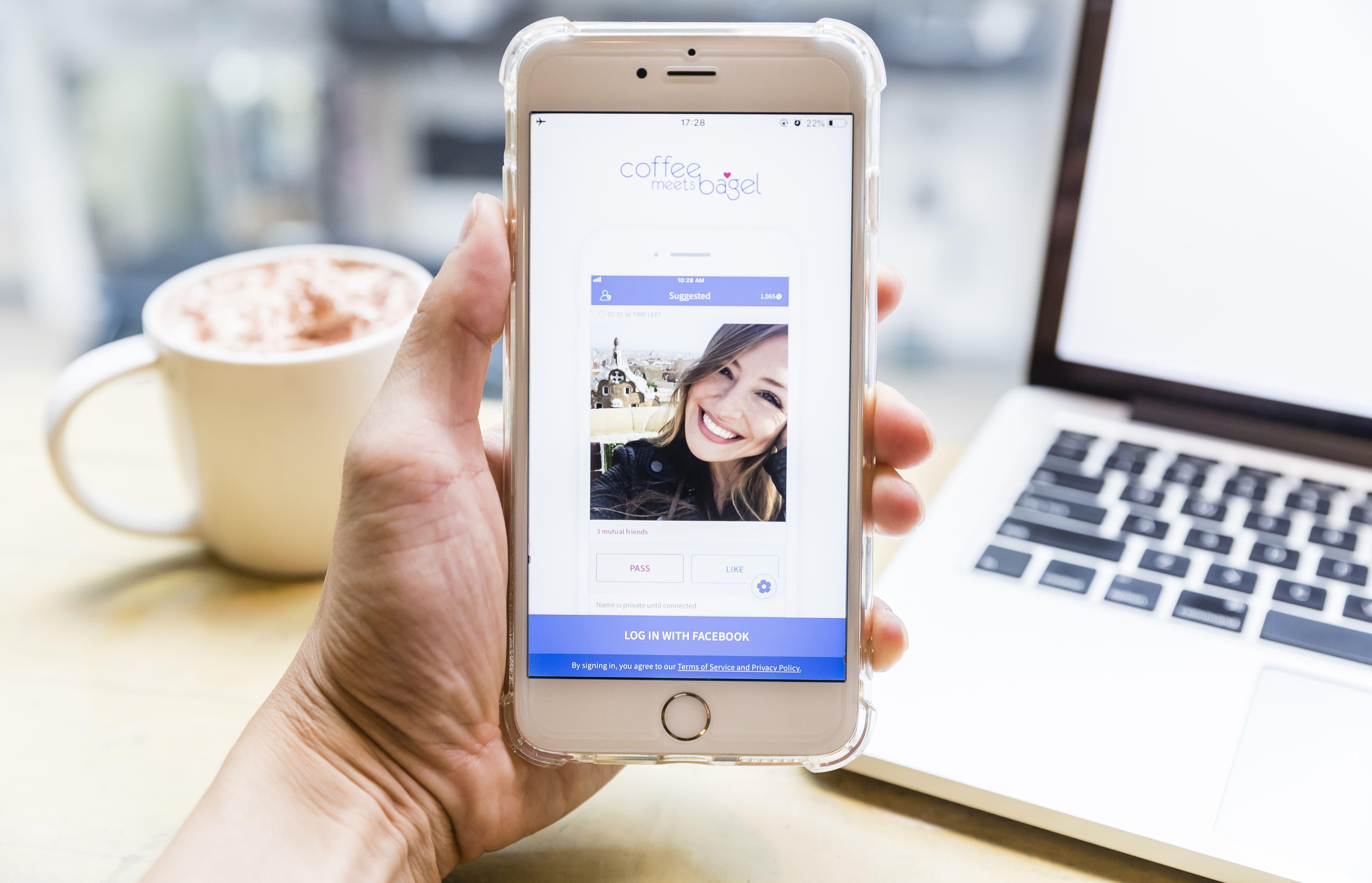 Fitness-Singles Dating-App